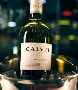 VIP Clarion Hotel Post. En flaska rött eller vitt vin på rummet