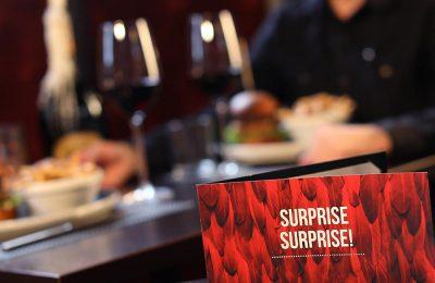 Presentkort Norda Bar & Grill