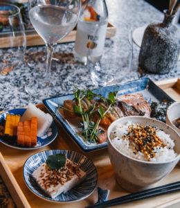Brunch på Resturang VRÅ i Göteborg